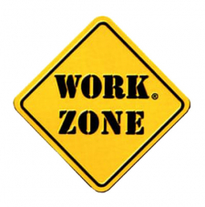 Men's Work Zone