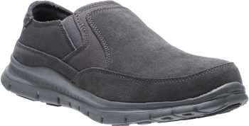 HYTEST 10112 Blake, Men's, Grey, Steel Toe, EH, Twin Gore, Casual Slip On