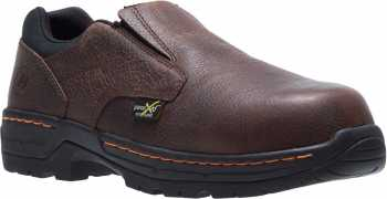 HyTest 10961 Footrests XT, Men's, Nano Toe, EH, Met Guard, Twin Gore Slip On