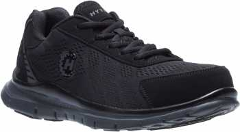 HYTEST 11170 Men's Black, Steel Toe, EH, Runner
