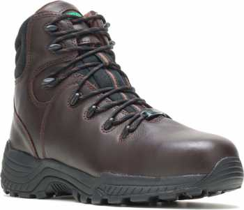 HYTEST 12191 Men's, Dark Brown, Comp Toe, EH, WP Hiker