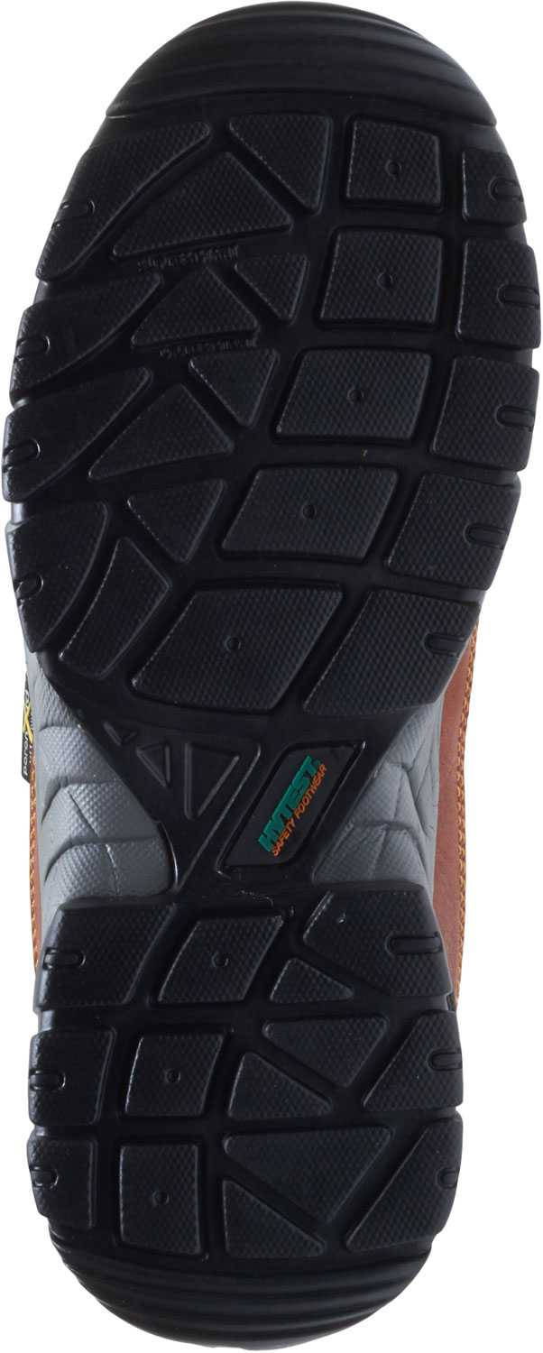 faf15014366 HyTest Men's Comp Toe EH Mt WP/Insulated 6 Inch