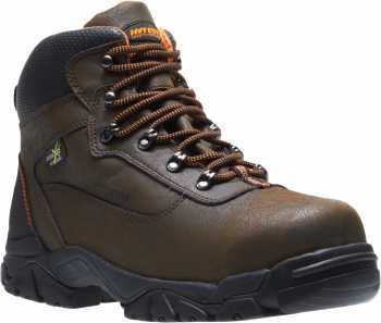 HyTest 12451 Men's Steel Toe, EH, Internal Met, Waterproof Hiker