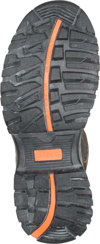 HYTEST 12561 Men's Steel Toe, EH, Internal Met Guard, High Hiker