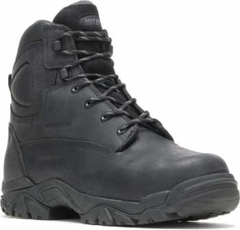 HYTEST 13540 Apex, Men's, Black, Comp Toe, EH, Mt, 6 Inch Boot