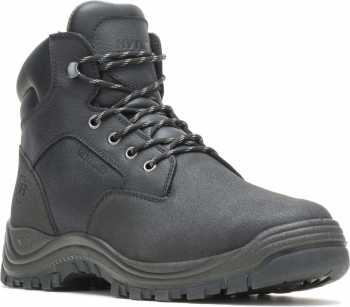 HYTEST 13910 Knox, Men's, Black, Steel Toe, EH, Mt, 6 Inch Boot