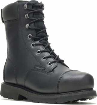HYTEST 14870 Men's, Steel Toe, EH, Mt, WP, Insulated, 8 Inch Boot