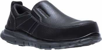 HYTEST Women's Steel Toe EH Twin Gore Slip On
