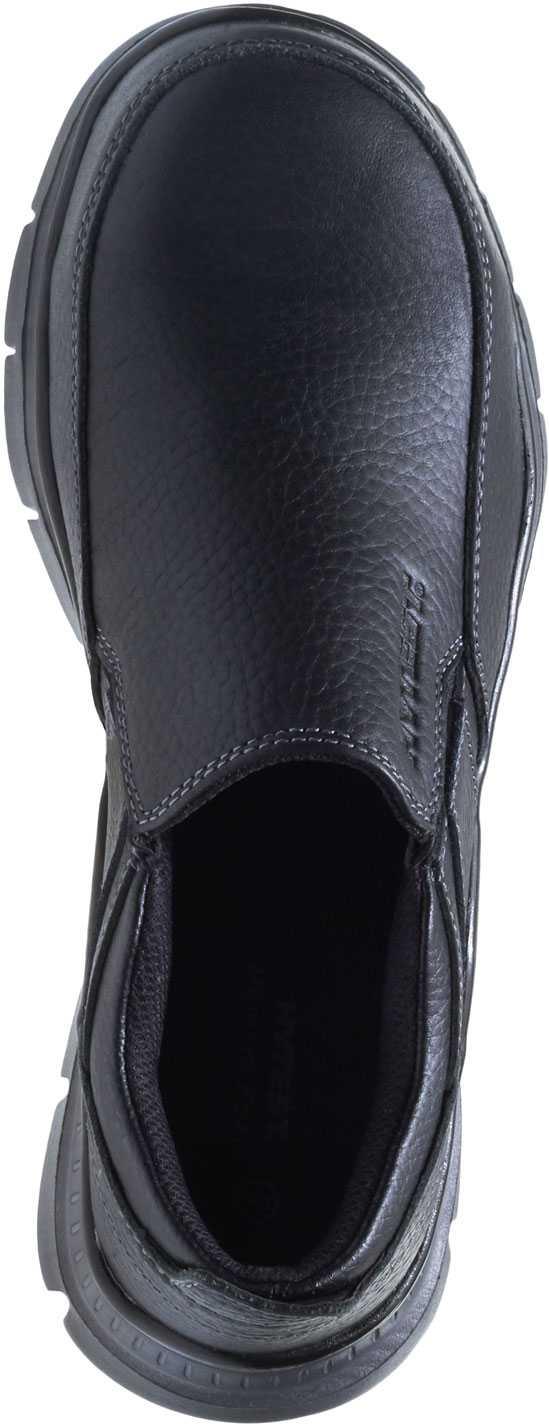 HYTEST Women's Steel Toe EH Twin Gore Slip On