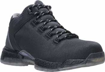 HYTEST 21103 FootRests 2.0 XERGY, Men's, Black, Nano Toe, EH Trainer
