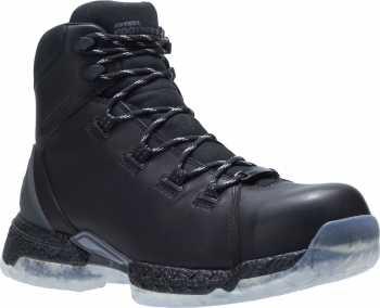 HYTEST FootRests 2.0 22470 XERGY, Men's Black, Nano Toe, EH, WP Hiker