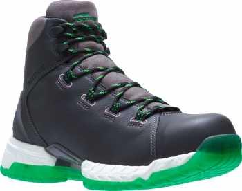 HYTEST FootRests 2.0 22472 XERGY, Men's Grey, Nano Toe, EH, WP Hiker