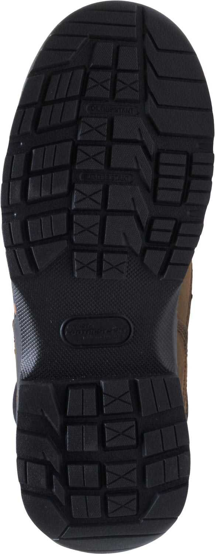 HYTEST Unisex Nano Toe EH 6 Inch Boot