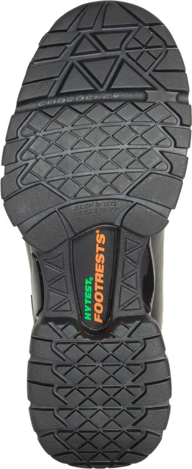 HYTEST FootRests 2.0 23130 XERGY, Men's, Black, Nano Toe, EH, Mt, WP Hiker