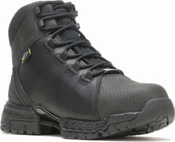HYTEST FootRests 2.0 23130 XERGY, Men's, Black, Nano Toe, EH, Mt, WP Hiker