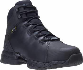 HYTEST 23130 2.0 XERGY, Men's, Black, Nano Toe, EH, Mt, WP Hiker