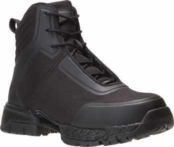HyTest 23190 FootRests 2.0 Mission, Men's, Black, Nano Toe, EH, 6 Inch Zipper Boot