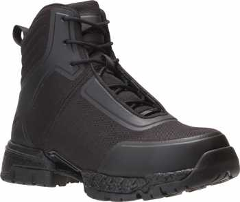 HYTEST FootRests 2.0 23190 Mission, Men's, Black, Nano Toe, EH, 6 Inch Zipper Boot