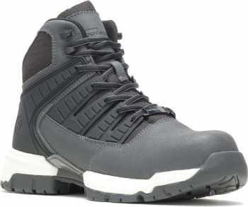 HYTEST FootRests 2.0 23333 Tread, Men's, Grey, Nano Toe, EH Hiker