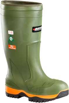 Baffin BAF5157 Ice Bear PU Molded Boot, Comp Toe, EH, PR, CSA Compliant, CE Compliant