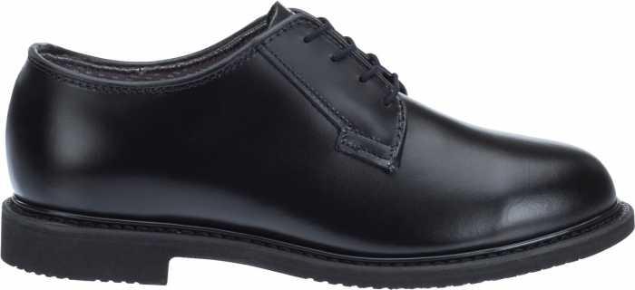 Bates Lites BA732 Women's, Black, Soft Toe, Dress Oxford