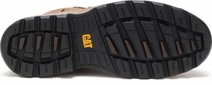 Caterpillar CT90715 Parker, Men's, Dark Beige, Steel Toe, SD, Chukka