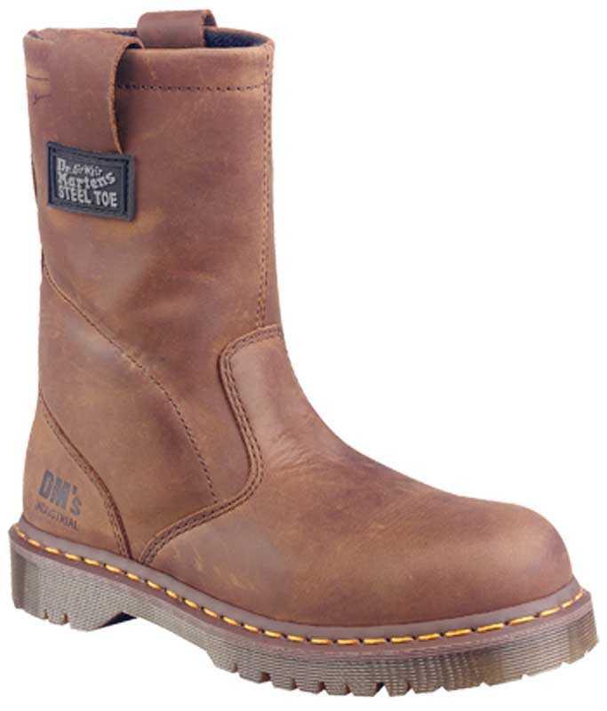 Steel Toe, Waterproof