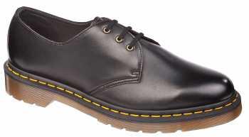 Dr. Martens 14046001 Men's Vegan Friendly Synthetic Upper, Slip Resistant Oxford