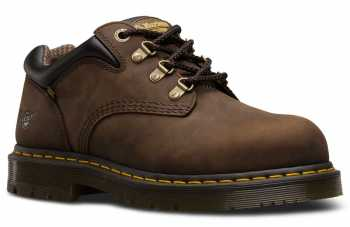 Dr. Martens DMR23787207 Hylow, Unisex, Gaucho, Steel Toe, SD Oxford