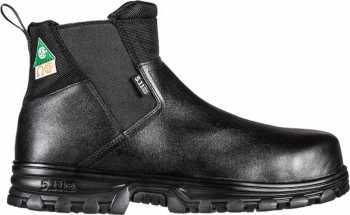 5.11 Tactical FEL12421 Company 3.0, Men's, Black, Carbon Tac Toe, EH, PR Boot