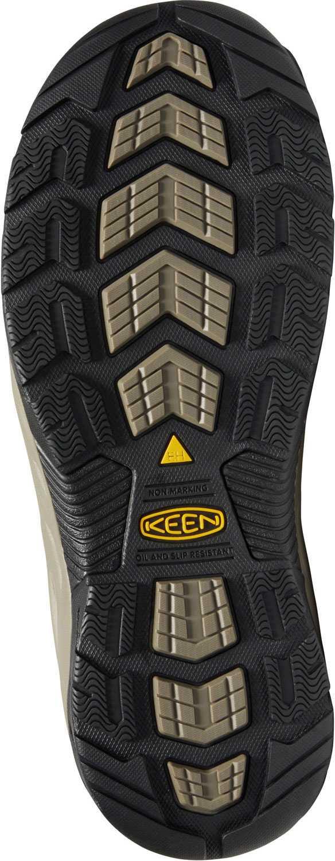 Keenso Professional Heavy Duty Manual Hand 0-100PSI Reifenluftdruckpr/üfer Meter Tester Easy Read Dial mit Gummikappe Reifendruckpr/üfer