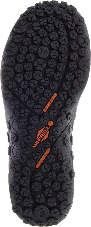 Merrell MLJ45360 AC+Pro, Women's, Black, Soft Toe, Jungle Moc