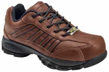 Nautilus N1670 Men's, Brown, Steel Toe, SD, Low Hiker