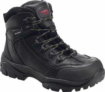 Avenger N7245 Men's Black, Comp Toe, EH, Waterproof Hiker