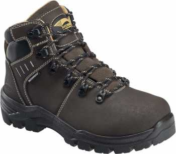 Nautilus/Avenger N7452 Foundation, Women's, Comp Toe, EH, Mt, PR, WP Hiker