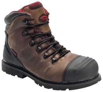 Nautilus N7546 Avenger, Men's, Brown, Nano Toe, EH, PR, WP Hiker