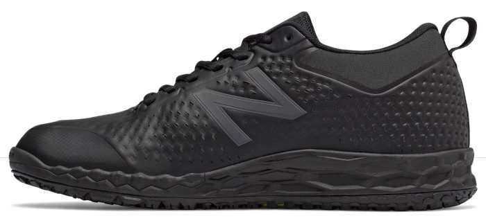 New Balance NBMID806K1 Fresh Foam, Men's, Soft Toe, Slip Resistant Athletic