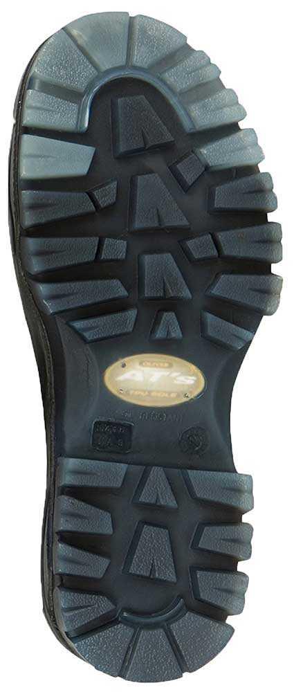 Oliver OL45637C Men's Brown, Comp Toe, EH, 6 Inch Boot