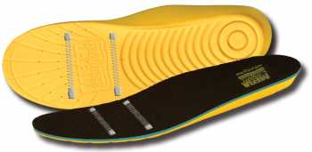 MEGAComfort Personal Anti-Fatigue Mat ESD Insole ESD threads provide electro-static dissipation