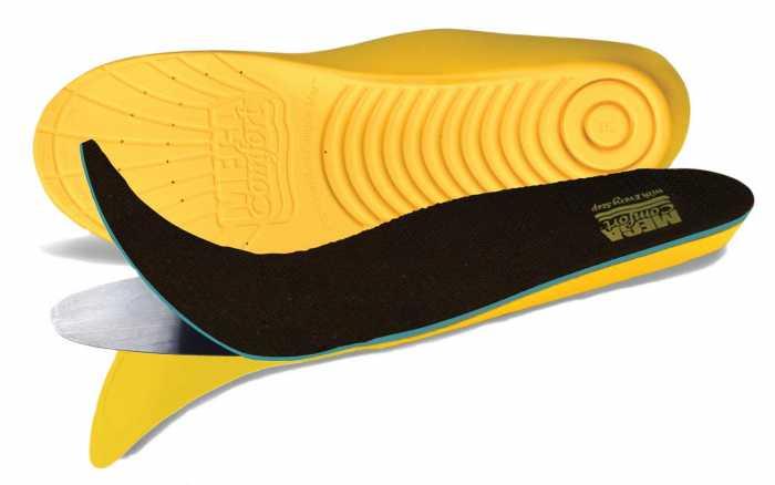 MEGAComfort PAM Puncture-Resistant Insole