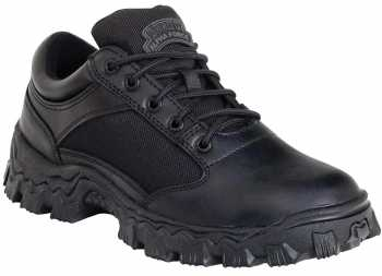 Rocky 2168 Black Water Resistant, Uniform, Soft Toe Oxford