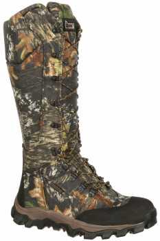 Rocky RY7379 Lynx, Men's, Camo, Soft Toe, Snakeproof, WP, 16 Inch Boot