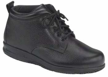 SAS SAS2230013 Alpine, Women's, Black, Slip Resistant, Soft Toe, Ankle Boot