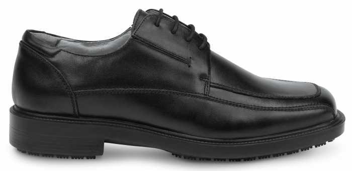 SR Max SRM3000 Manhattan Men's Black Slip Resistant Dress Oxford