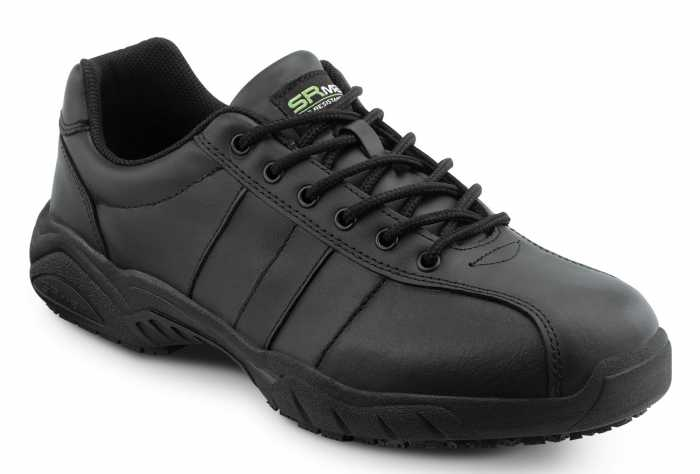 SR Max SRM1250 Tampa Men's Black Athletic Oxford