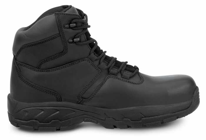 SR Max SRM2650 Denali, Men's, Black, Comp Toe, EH, Waterproof, Nonmetallic, Slip Resistant Work Hiker