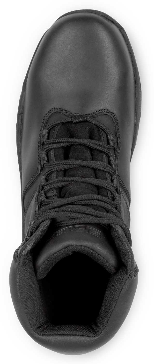 SR Max SRM2650 Denali Men's Slip Resistant, Waterproof, Comp Toe, EH, Black Hiker