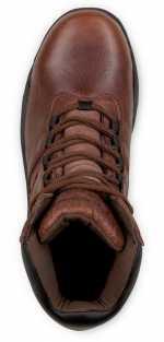 SR Max SRM2660 Denali Men's Slip Resistant, Waterproof, Comp Toe, EH, Brown Hiker