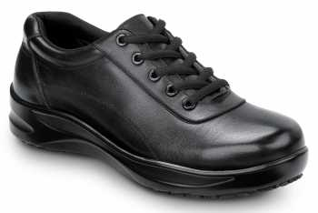 SR Max SRM405 Sarasota, Women's, Black, Casual Oxford Style Alloy Toe, EH, Slip Resistant Work Shoe