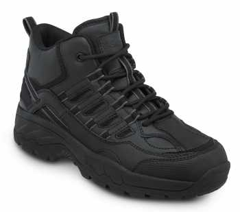 SR Max SRM479 Boone Women's, Black, Comp Toe, EH Hiker
